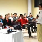 IMPARTEN CONFERENCIA SOBRE LEY ANTILAVADO Y PROTECCIÓN DE DATOS PERSONALES  (1)